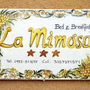 B&B Erice La Mimosa