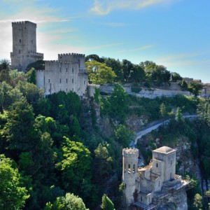 bed and breakfast erice